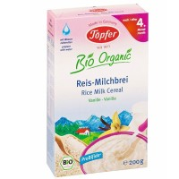 TOPFER RICE MILK CEREAL