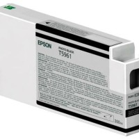 T5961 - EPSON Stylus Pro 7890/9890/7900/9900 Ink Cartridge Photo Black