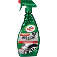 Turtle Wax BUG & TAR REMOVER ASPAL 473 mL
