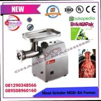 Harga mesin giling daging mgd 8a fomac | Pembandingharga.com