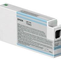 T5965 EPSON Stylus Pro 7890/9890/7900/9900 Ink Cartridge Light Cyan