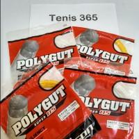 Senar Tenis Toalson Polygut Super 115 ORIGINAL murah Made in Japan