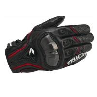 (JUAL)sarung tangan Rs Taichi RST390 Black Red
