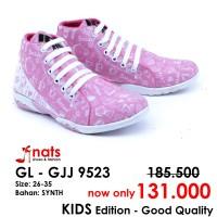GL-GJJ 9523 Sepatu Anak Perempuan Sepatu Anak Murah Kids Shoes