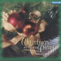 CD Rohani Maranatha -Christmas Acoustic Piano -Widya Kristianti-CD303A