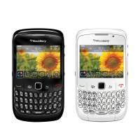 Blackberry Curve 8520 BB GSM - Original Garansi 1 Bulan
