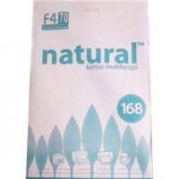 Harga kertas fotocopy hvs f4 folio 70 gram natural | Pembandingharga.com