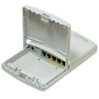 Mikrotik RB750P-PBr2 (with POE-OUTPUT) / powerbox