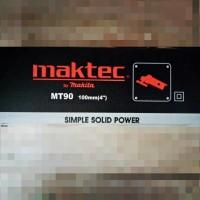 Maktec Makita MT90 / Mesin Gerindra Tangan Angle Grindra