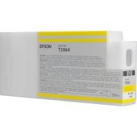 T5964 - EPSON Stylus Pro 7890/9890/7900/9900 Ink Cartridge Yellow