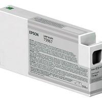 T5967 - EPSON Stylus Pro 7890/9890/7900/9900 Ink Cartridge light Black