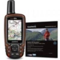 GARMIN GPS Map 64s SEA