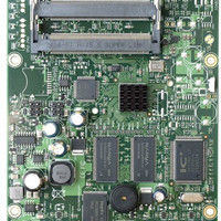 MIKROTIK RB433 RouterBoard Only