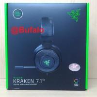 Jual Razer Kraken 7.1 V2 Chroma Surround Sound Gaming Headse Berkualitas Murah