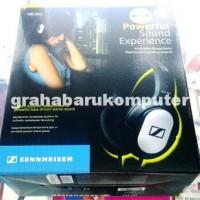 Sennheiser HD201 Headphones Garansi Resmi 2 Tahun - Pow Limited