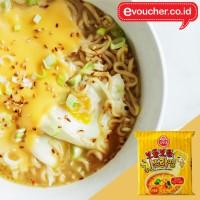 Jual Samyang Cheese ( Ramyun / Ramen Korea Keju) Murah
