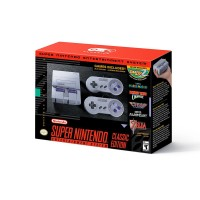 Jual Console Super Nintendo Entertainment System SNES Classic Edition Murah