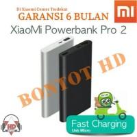 Power Bank Terbaik Xiaomi 10000mah 2nd Original 10000 mah Generation