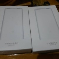 Power Bank Terbaik Xiaomi 20 000 mAh fast charging ORIGINAL GARANSI 6
