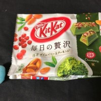 Jual Kitkat Chocolatory Green Tea Matcha Murah