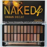 Naked 4 ~ Eyeshadow ~ toko online ~ belanja online ~ makeup artis
