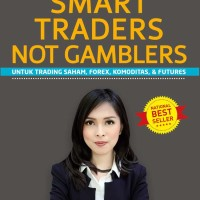 Smart Traders Not Gamblers CD (Cover Baru)
