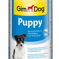 Gim dog Puppy milk 200gr - susu anjing