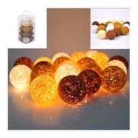 Jual Cotton ball light Murah