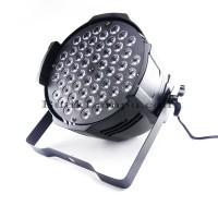 Lampu Par Led 54x3W RGBW