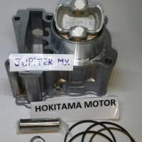 harga Blok Seher / Cylinder Block Seher Assy Jupiter Mx Tokopedia.com