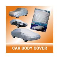 Body Cover Mobil F New Honda City 2005