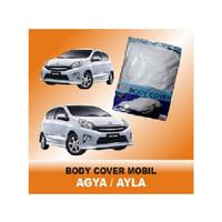 Body Cover Mobil F New Daihatsu Ayla 2016