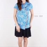 Jual Baju Batik Wanita Modern  Jual baju batik wanita modern murah
