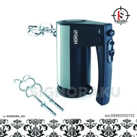 Jual SIGNORA New Hand Mixer 10 speed Murah