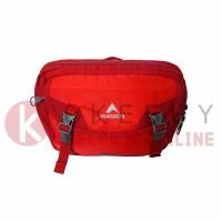Tas Selempang Eiger 3433 Compact Red - Shoulder Bag - Daypack