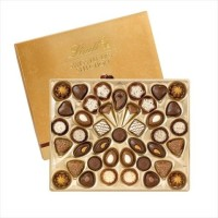 Coklat Lindt Swiss Luxury Selection 415gram Spesial Edition