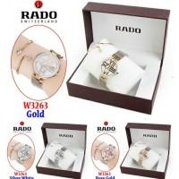 harga Watch Rado W3263 / Jam Tangan Fashion Murah Tokopedia.com