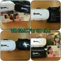 harga Vr Box 2 Gmc Virtual Reality Goggle Gmc Kacamata 3d Video Game Tokopedia.com