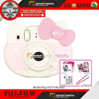 FUJI INSTAX HELLO KITTY PACKAGE