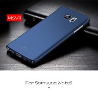 Casing Samsung Galaxy Note 5/ S7 Edge BABY SKIN Case Full Cover Slim