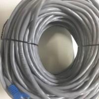 Kabel Lan 40m Cat5e 40meter Utp Cable 40 M Network 40 Meter