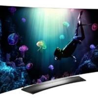 SPESIAL PROMO TV LG 65C6P OLED Curved UHD 4K 3D Smart TV C6P