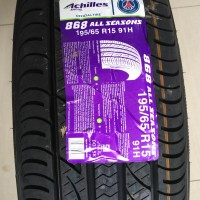 Achilles All Seasons 868 195/65 R15 Luxio Chevrolet ford Honda Mazda N