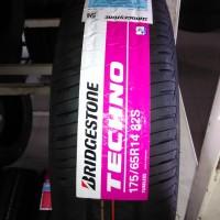 Bridgestone New Techno 175/65-14 Brio Ayla Agya Datsun GO Cayla Sigra