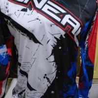 Kaos Sepeda Lengan Panjang Model Cross