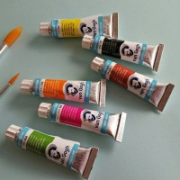 Van Gogh Watercolor Tube 10ml
