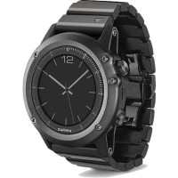 Jual GPS Garmin Fenix 3 Sapphire with Metal Band Murah