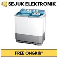 LG Mesin Cuci WP-1460R 2 Tabung 14 Kg (jabodetabek)