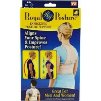 Royal posture / Alat penegak punggung / Korset punggung