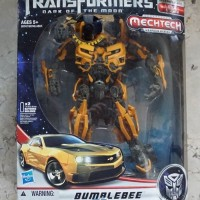 Transformers Leader Class BUMBLEBEE DOTM - ORI